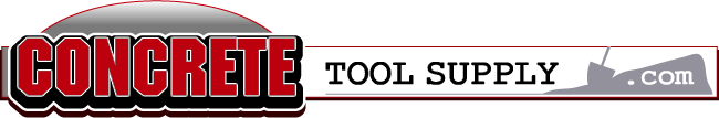Concrete Tool Supply Logo
