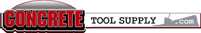 Concrete Tool Supply Logo