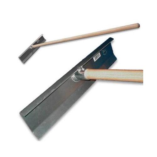 Concrete Placers and Asphalt Lutes