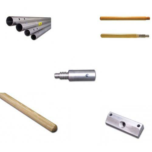 Handles and Adapters